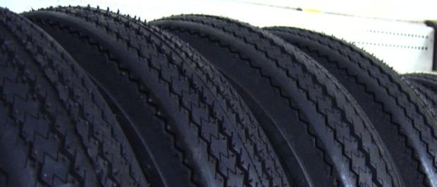 Ako uskladniť pneumatiky