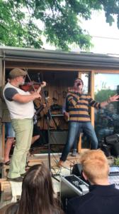 Koncert starších